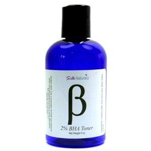 Silk Naturals - 2% BHA Toner