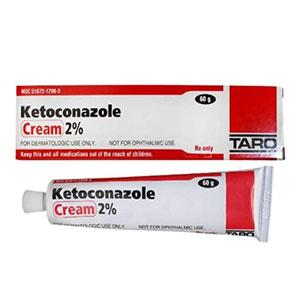 Taro - Ketoconazole Cream 2%
