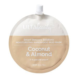 Ulta Beauty - Coconut & Almond Moisturizing Superfood Mud Mask