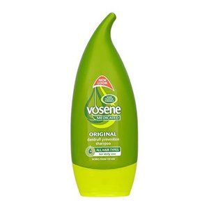 Vosene - Medicated Original Dandruff Prevention Shampoo