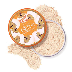 Coty Airspun - Loose Face Powder (Translucent)