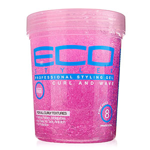Ecoco - Eco Style Curl And Wave Gel