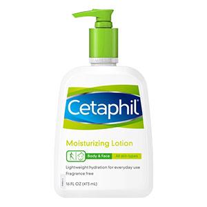 Cetaphil - Moisturizing Lotion
