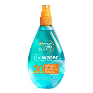 Garnier - Ambre Solaire UV Water Spray SPF 30