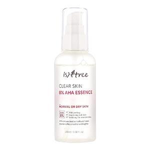 IsNtree - Clear Skin 8% AHA Essence