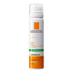 La Roche-Posay - Anthelios Anti-Shine Fresh Mist SPF50