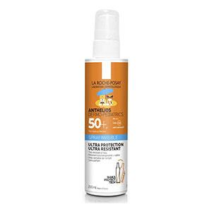 La Roche-Posay - Anthelios Dermo-Pediatrics Invisible Spray SPF50+