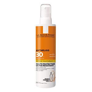 La Roche-Posay - Anthelios Invisible Spray SPF30