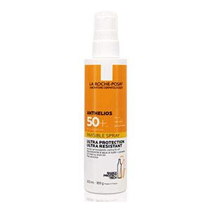La Roche-Posay - Anthelios Invisible Spray SPF50+
