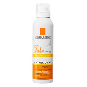 La Roche-Posay - Anthelios XL Ultra-Light Mist SPF50+