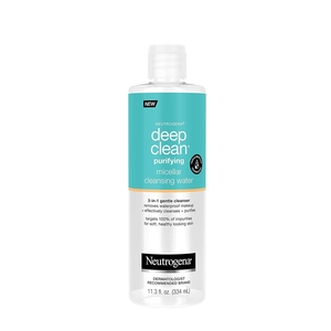 Neutrogena - Deep Clean Purifying Micellar Water