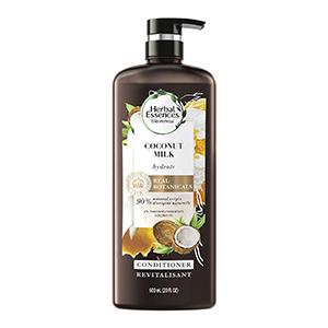 Herbal Essences - Coconut Milk Hydrate Hair Conditioner