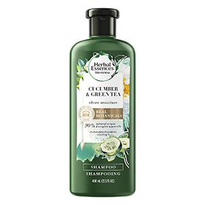 Herbal Essences - Cucumber and Green Tea Sheer Moisture Shampoo