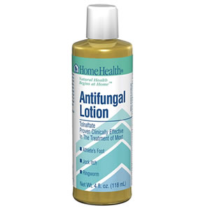 HomeHealth - Antifungal Lotion