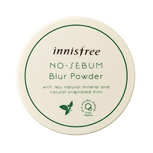 INNISFREE - No-Sebum Blur Powder