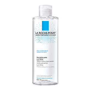 La Roche-Posay - Micellar Water Ultra Sensitive Skin