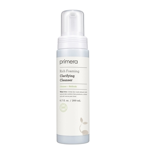 Primera - Rich Foaming Clarifying Cleanser