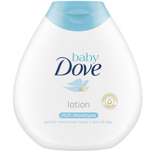 Baby Dove - Lotion Rich Moisture