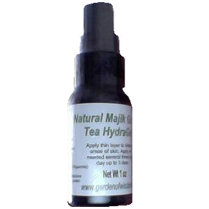 GoW - Natural Majik Green Tea HydraGel