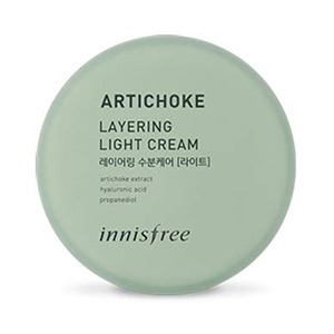 Innisfree - Artichoke Layering Light Cream