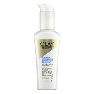 Olay - Sensitive Skin Calming Facial Moisturizer SPF15