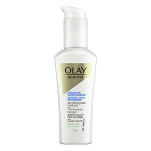 Olay - Sensitive Skin Calming Facial Moisturizer SPF15