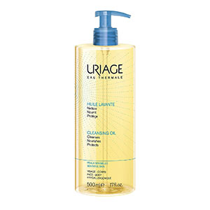 Uriage - Cleansing Oil