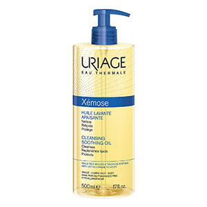Uriage - Xemose - Cleansing Soothing Oil