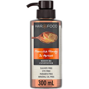 Hair Food - Manuka Honey and Apricot Moisture Conditioner