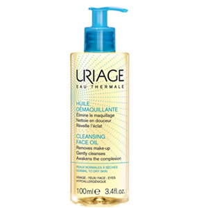 Uriage Cleansing Face Oil