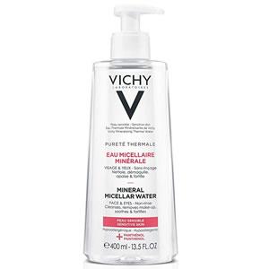 Vichy Purete Mineral Micellar Water