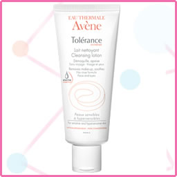 Avene Tolerance Extreme Cleansing Lotion