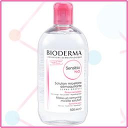 Bioderma Sensibio H2O Micellar Water