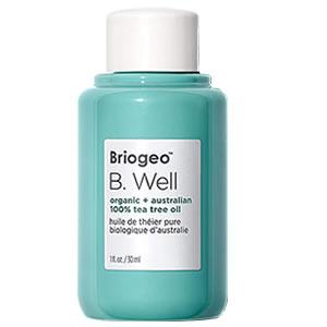 Briogeo B. Well Organic 100% Tea Tree Oil