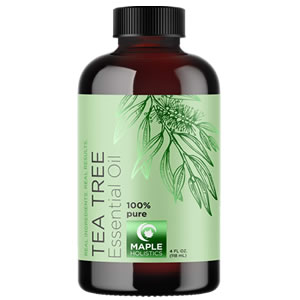 Maple Holistics Tea Tree Essential Oil
