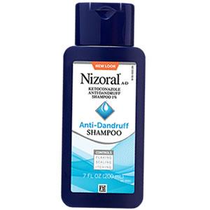 Nizoral - A-D Anti-Dandruff Shampoo