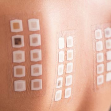 The Importance Of Patch Testing Skincare Products And How To Do It Properly