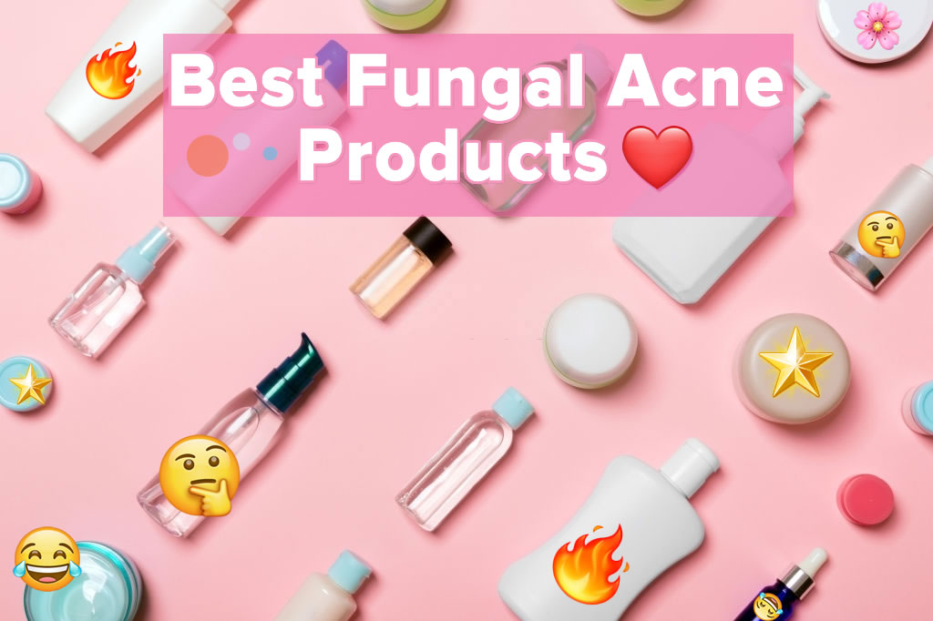 Updated list of best fungal safe products