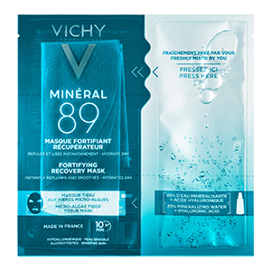 Vichy - Mineral 89 Fortifying Recovery Mask