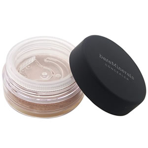 bareMinerals Loose Powder Concealer, Glycerin-Free + Fungal Acne Safe Product