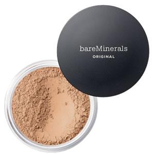 bareMinerals Original Loose Powder Foundation SPF 15 Glycerin-Free + Fungal Acne Safe Product