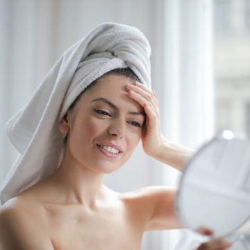 How To Get Rid of Forehead Fungal Acne and Get Skin Clear Again