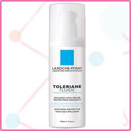 La Roche-Posay Toleriane Sensitive Fluide Emulsion