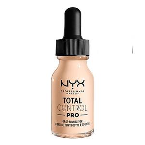NYX Professional Makeup - Total Control Pro Drop Foundation [Light Pale]