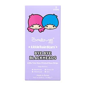 The Creme Shop - Bye Bye Blackheads - Little Twin Stars