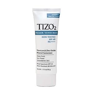Tizo - TIZO2 Facial Primer/Sunscreen Non-tinted SPF 40 PA++++