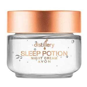 Avon - Distillery Sleep Potion Night Cream