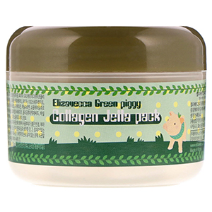 Elizavecca - Green Piggy Collagen Jella Pack