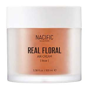Nacific - Real Floral Air Cream Rose