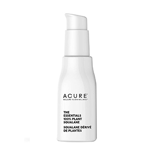 ACURE - The Essentials 100% Plant Squalane Oil